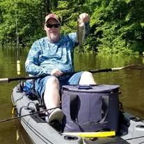 Kevin Dwayne Morrill, 54