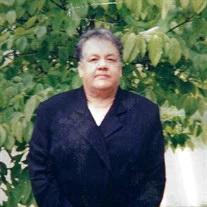"""Margaret Veronica """"Ronnie"""" Swann Hawkins, 86"""