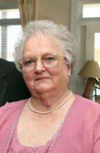 Janice E. Tierno, 81