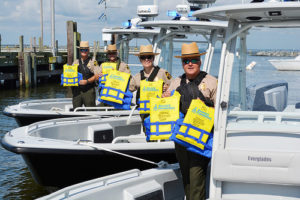 Boating Safety Education Classes Offered in March