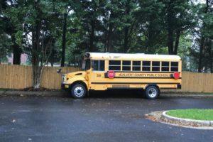The Hell Rooms of Calvert County Public Schools: Part II
