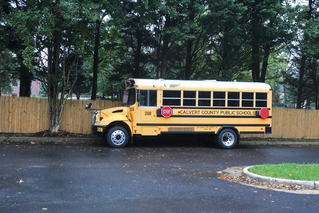 The Hell Rooms Of Calvert County Public Schools Part II