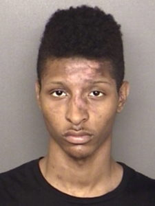 UPDATE: Machiavelli Tyzhae Savoy Charged with Murder in Death of 87-Year-Old Leonardtown Woman