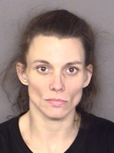 Wanted Woman Arrested After Stealing Purse from Dollar Tree in Lexington Park.