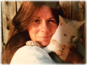 "Mary Regina ""MaryGina"" Knepp, 58"