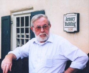Kenneth Emil Sola, 79