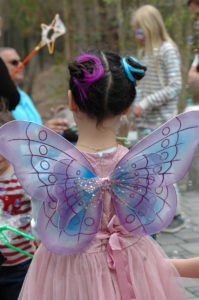 Annual Fairy & Gnome Home Festival at Annmarie Garden