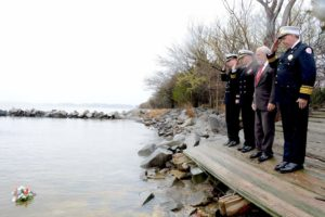 Black Diamond Disaster to be Commemorated at St. Clement's Island Museum