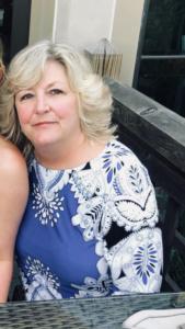 Linda Foresta, 61