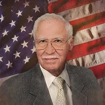 "Paul Francis ""Peaches"" Gray, 91"