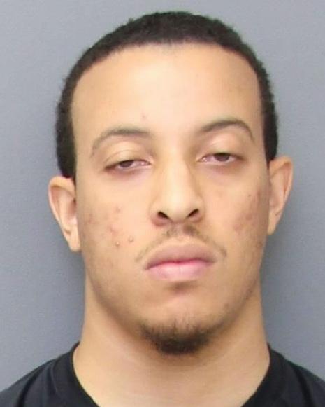 Anthony Tyrone Williams, Jr., 23, of Waldorf