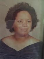 Theodora Ann Stewart, 59