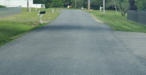 Public Works and Transportation to Treat and Repair St. Mary's County Roadways