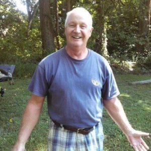 Gilbert Allen Crandell, 76