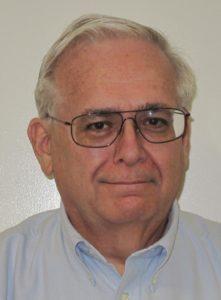 Stephen Joseph Hudson, 70