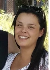 MISSING PERSON – 26-Year-Old Female – Charles County