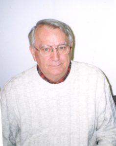 Robert Annis Lane, 87