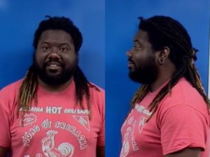 Waldorf Man Arrested After Traffic Stop in North Beach