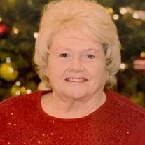 Peggy Sue Blevins, 82