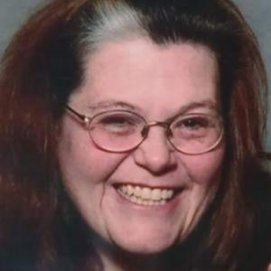 Mary Anne (Whitson) Shifflett, 47