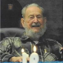 William L. Dawson, 94