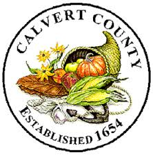 Calvert County Early Voting Location, Drop Box Locations and Voting Information