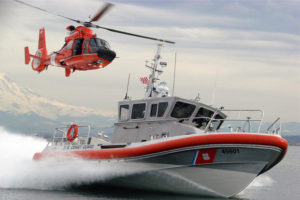 Coast Guard Mid-Atlantic Units Conduct 49 Search and Rescue Cases over Memorial Day Weekend