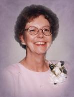 Doris Elizabeth Bean, 70