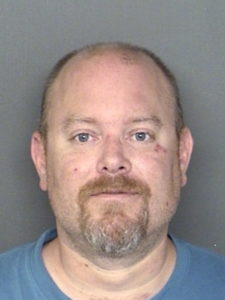VIDEO: Lexington Park Man Arrested for Driving While Impaired by Alcohol and Assault