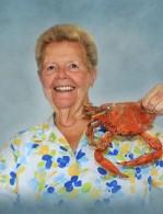 """Sylvia """"Jean"""" Alvey, 79"""