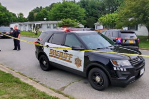 VIDEO: Second Shooting Reported in St. Mary's County in Under Seven Hours