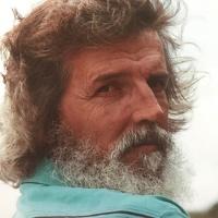 David William Ingram, 80
