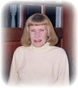 Alma Rae Murphy, 81