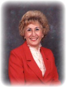 Stella Pandelis Brong, 89