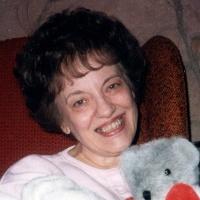 Carol Jeanne Ressler