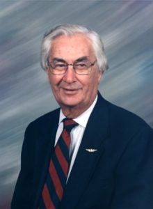 Dr. Richard James Martin
