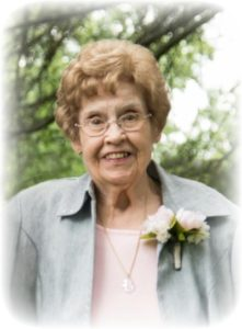 "Ida ""Betty"" Elizabeth Vallandingham, 88"