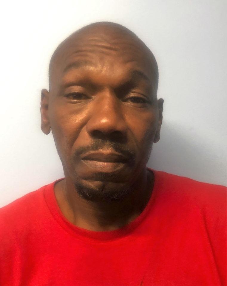 Dante D'Anjael Tyler, 53, of Hyattsville