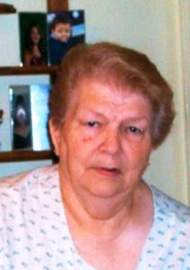 Judith Ann Brice, 78