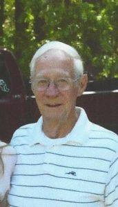"""Robert Clodfelter """"Bob"""" Carnes, 82"""