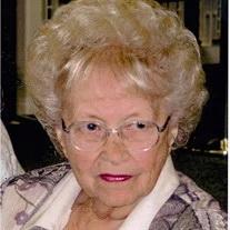 Edith E. Hirshman (Gram), 94