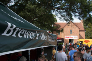 Historic St. Mary's City Beer Fest
