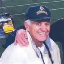 Mario Victor Simoncini, 83