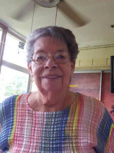 Brenda Kay Woods, 77