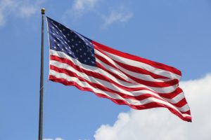 Flag Day Ceremony in Calvert County to Honor History of US Flags