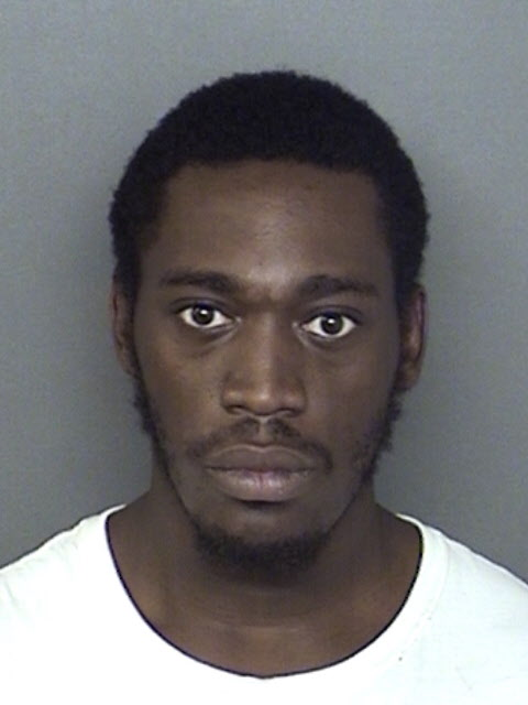 Andre Tayvon Gross, age 25 of Prince Frederick