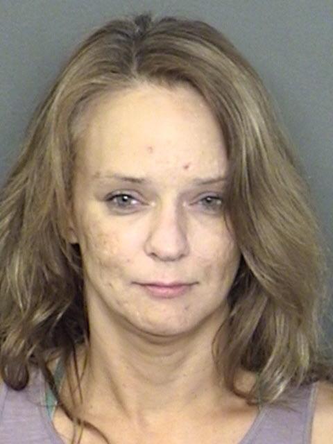 Jennie Neva McGraw, age 37 of Newburg