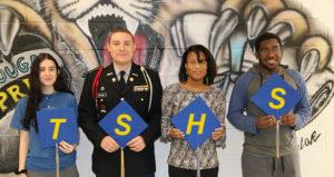 Stone Graduates Prepare for Their Future, Celebrate Accomplishments at Graduation Ceremony