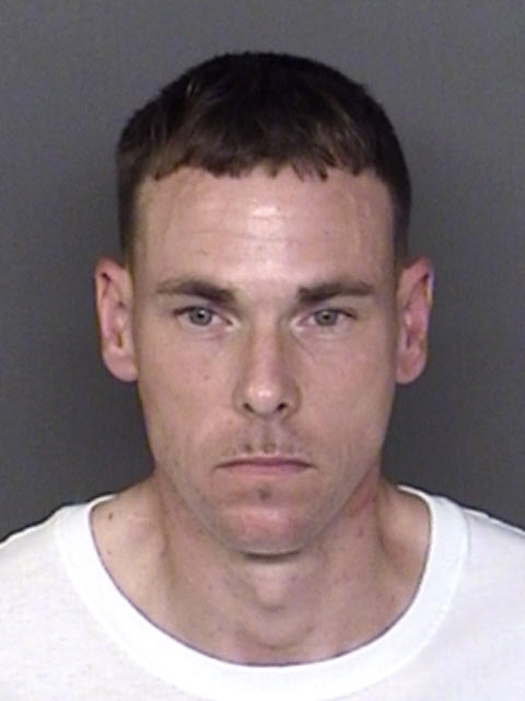 James Allan Winters Jr., age 39 of Lexington Park