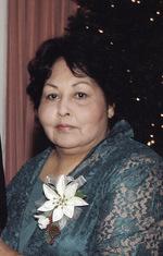 Rita Lilly Ladd, 80